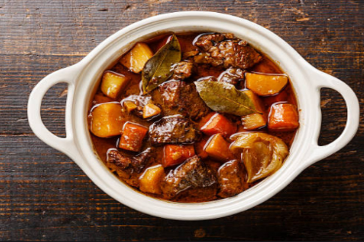 Family Beef Stew