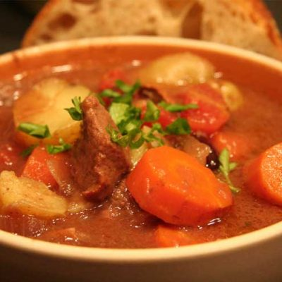 Scrumptious Hearty Beef Stew Recipes for a Full of Protein Diet