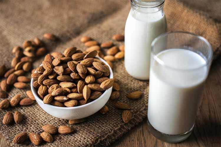Nonfat Milk