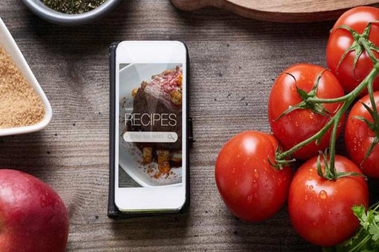 Improve Your Cooking Skills With These Best Cooking Apps