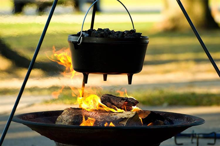 Got a New Dutch Oven? Here are 4 Recipes to Try ASAP