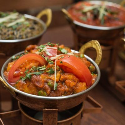 9 Best Delectable Indian Foods Recipes