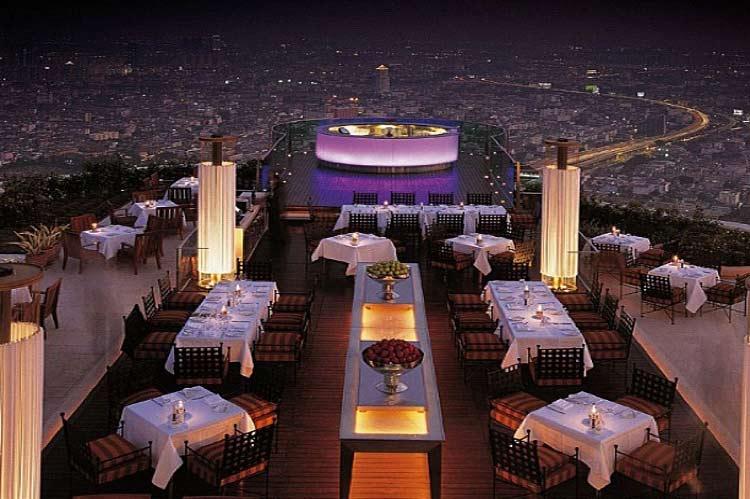 world's best restaurants