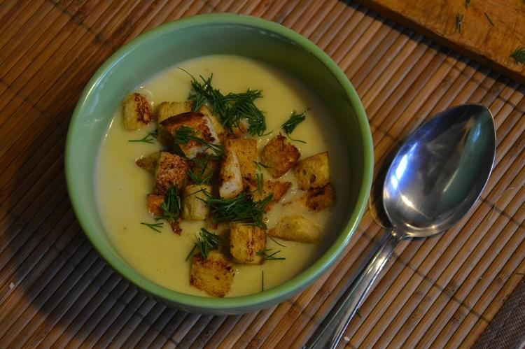 Health Chicken Soup Recipe