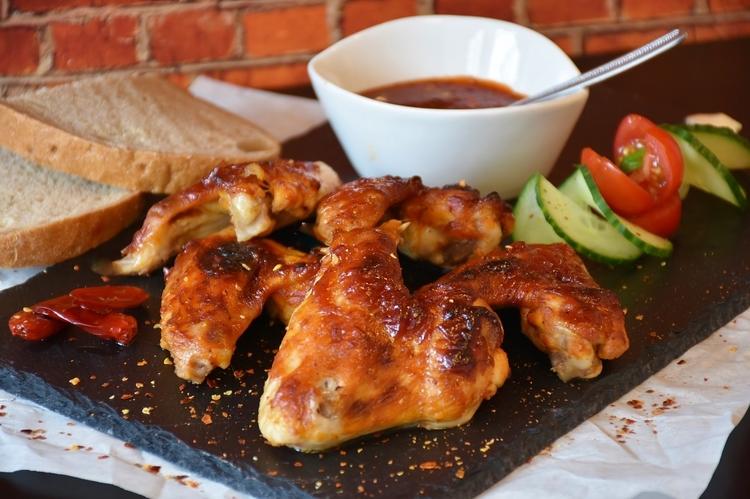 Healthy Spicy Chicken Recipe