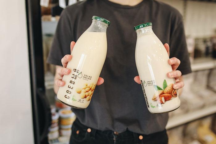 How to make nut milk