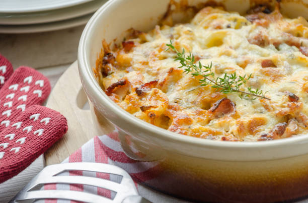 8 Low Carb Casserole – Finally Some Good Food